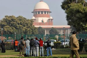 Supreme Court gives government more time