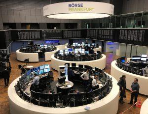 Europe Higher; Reopening Economies Prompt Optimism