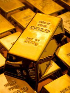 Gold Steady Near Four-Month High Amid Fed Inflation Comments