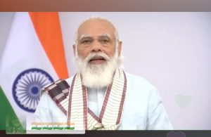Need 'quick, decisive' steps to stop second Covid-19 wave: Modi tells CMs
